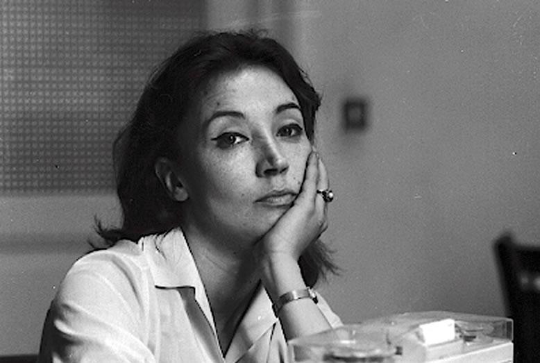 Oriana Fallaci sulla vittoria del referendum sul divorzio - ARCHIVIO