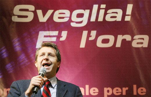 """Della Vedova: """"Futuro e Libertà anche al Senato"""" - Video Sky Tg 24"""