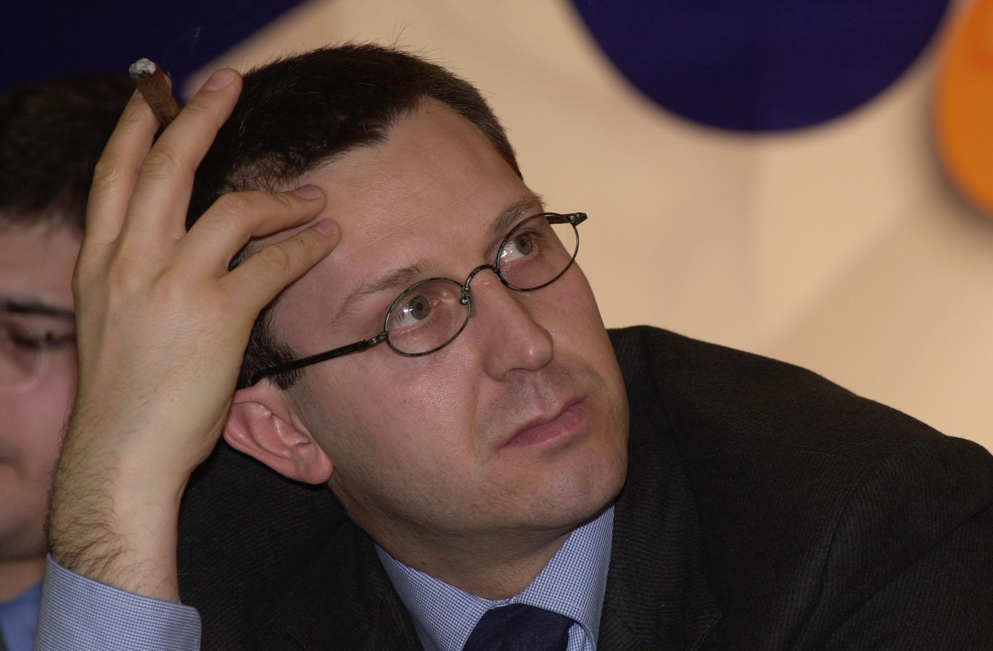 Benedetto Della Vedova sul consenso informato - AUDIO