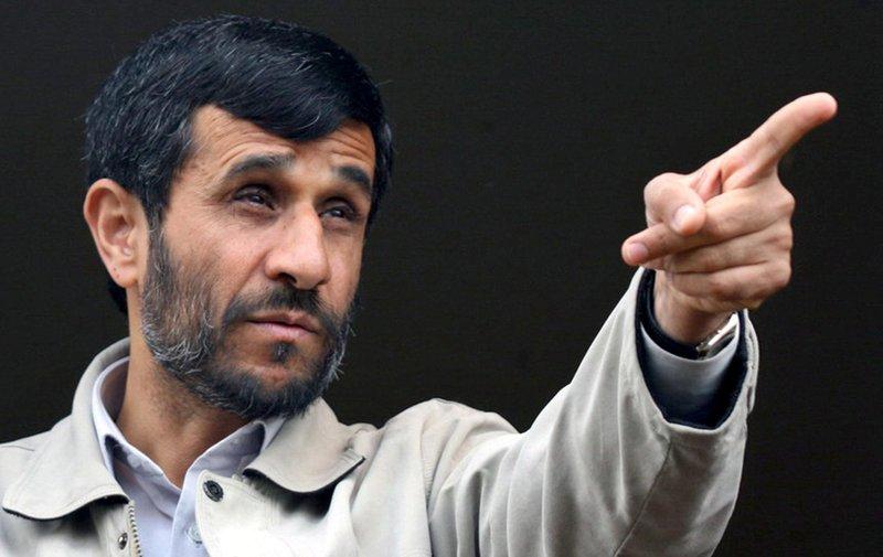 Iran: prove generali (involontarie) di regime change?