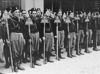 Testo del ddl di equiparazione tra partigiani e combattenti della Repubblica di Salò