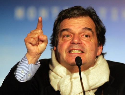 Dai fannulloni ai panzoni, Brunetta punta il dito contro i poliziotti in ufficio
