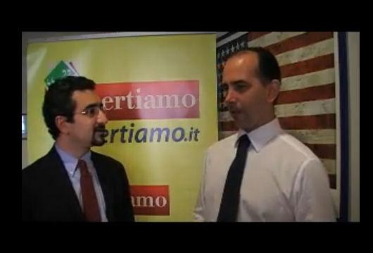 Intervista di Carmelo Palma a Federico Eichberg - Video