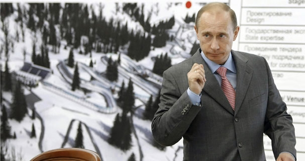 Putin sarà 'un amico', ma la Russia no. E' un vicino scomodo e gioca un'altra partita