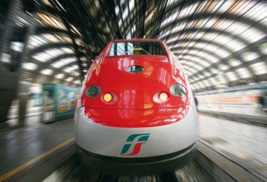 Concorrenza e ferrovie, se il Paese perde il treno