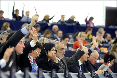 Come aumentare i parlamentari Ue, a spese dei contribuenti