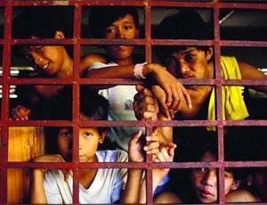 Prigioni private, un'opzione pragmatica contro il sovraffollamento delle carceri