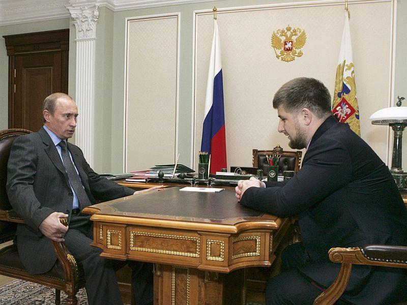In Cecenia il terrorismo non è più di opposizione, ma di governo