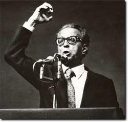 Fini come Ugo La Malfa: un politico presbite, che guarda al futuro e parla alla testa