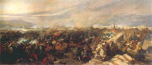La battaglia di Vienna, l'altro 11 settembre, nel 1683