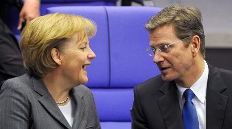 In Germania una vittoria di segno liberale, indicazioni utili per il Pdl