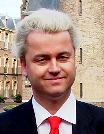 Principi non negoziabili: la libertà di Wilders vale quella di tutti