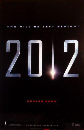 """""""2012"""", la vera catastrofe è l'ideologia ecologista"""