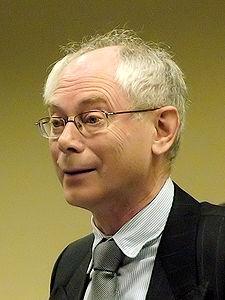 Le radici pacifiste e un destino elvetico spiegano la scelta di Van Rompuy