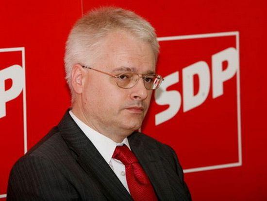 Un endorsement per un socialista croato, in nome della legalità