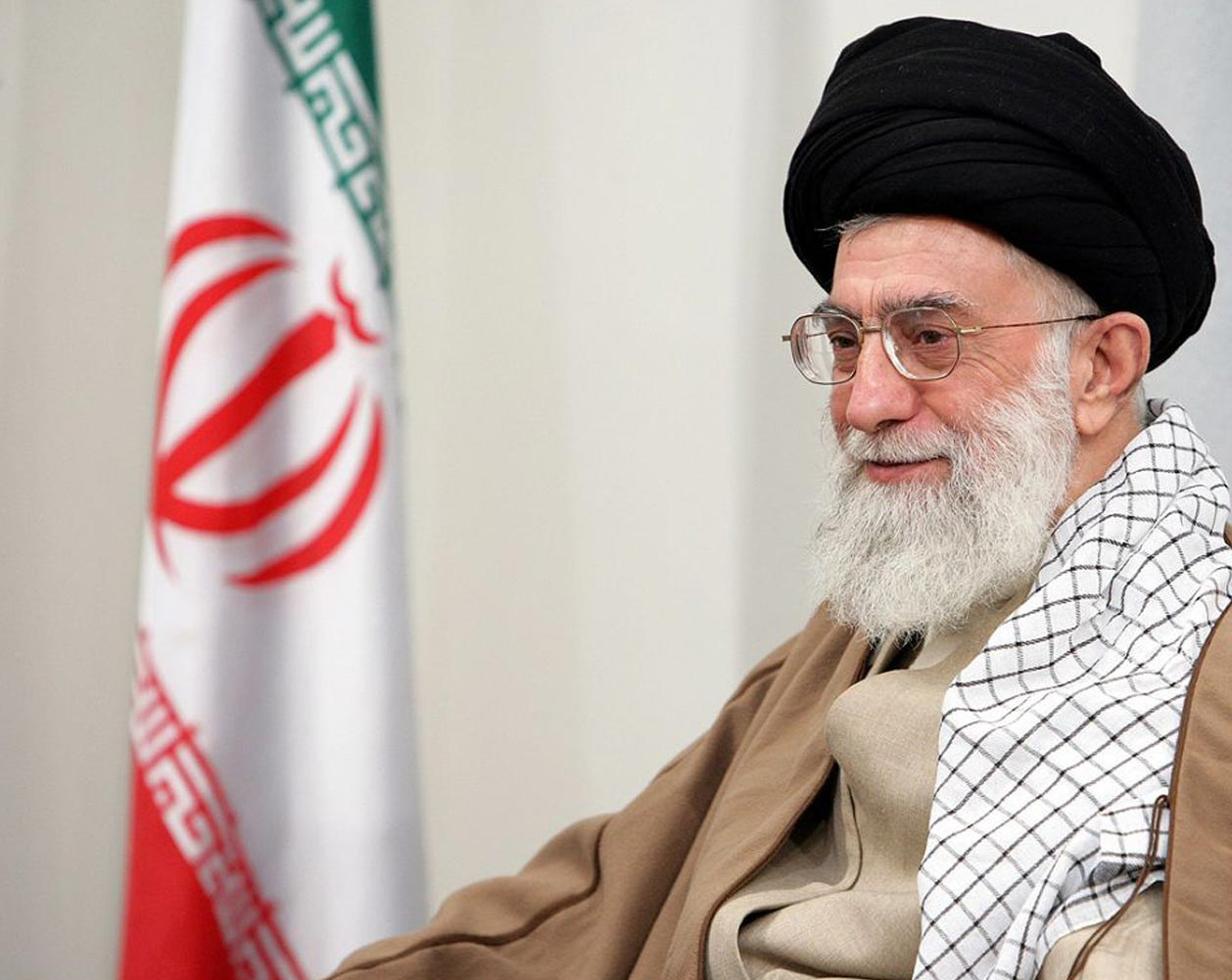 Iran: Mahmoud Vahidnia ospite in Italia, chiederò ad ambasciatore iraniano - AUDIO