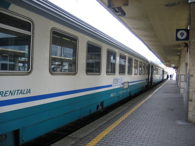 Quei comportamenti anticompetitivi di Trenitalia