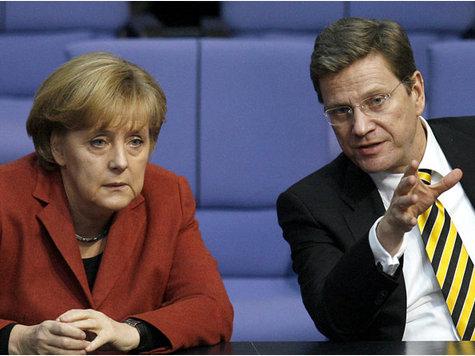 Contratto di coalizione in Germania: per ora la FDP gioca in difesa