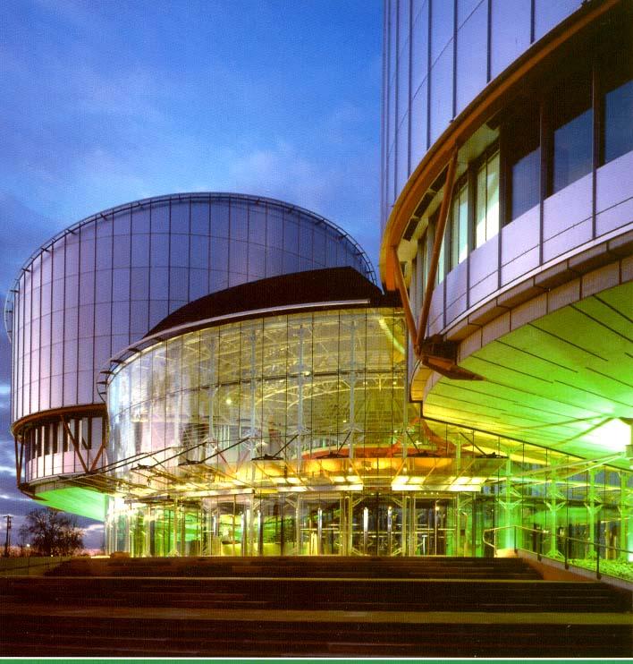 Corte europea dei diritti umani: Libertà contrattuale (e religiosa) a rischio