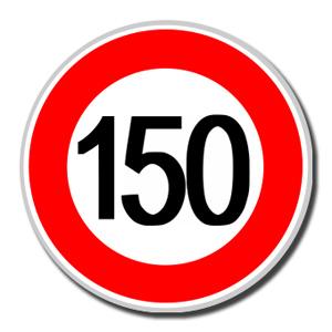 Sui limiti di velocità criteri antiquati. Come sulle tasse
