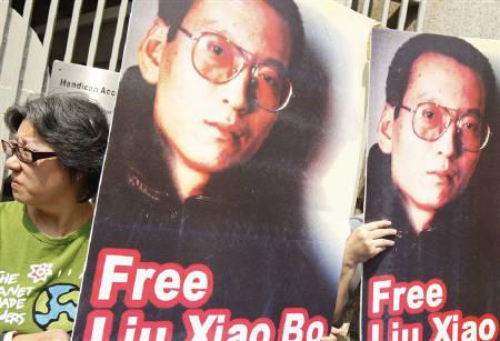 Ha vinto il Nobel l'Havel cinese. Liu Xiaobo non è un sognatore - AUDIO