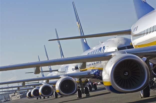 Interrogazione parlamentare sul caso Ryanair: inviateci le vostre opinioni