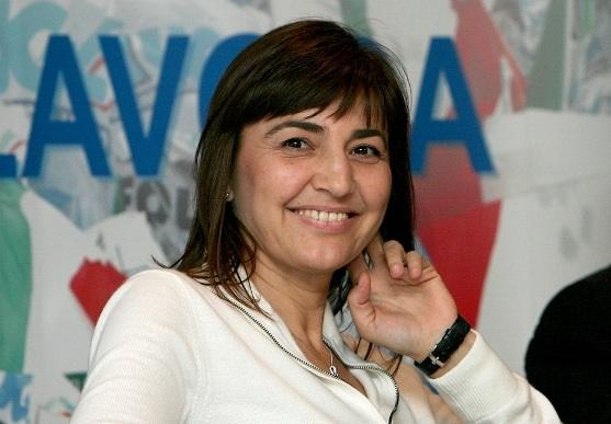 In Lazio ha vinto Renata. E la vittoria è innanzitutto 'sua'
