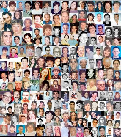 Israele e i suoi martiri, la difficile impresa di raccontare la memoria