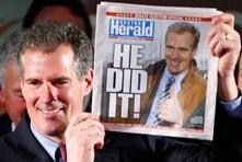 Perchè il GOP ha vinto nel Mugello democrat del Massachusetts