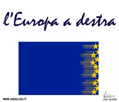 La destra europea rifletta sull'Europa