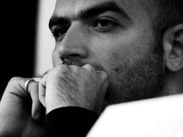 Libertiamo.it intervista Saviano, che parla di welfare criminale, di sinistra cattiva e mafia di mercato