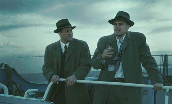"""""""Shutter island"""" di Martin Scorsese: il dubbio di essere pazzo - AUDIO"""