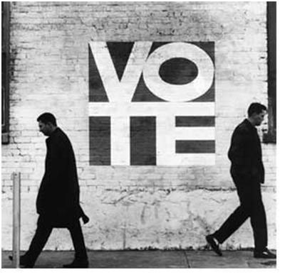 Non voto, dunque cogito, ergo sum. L'aporia democratica raccontata da Saramago