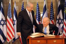 Peres a Biden: espellere l'Iran dalle Nazioni Unite