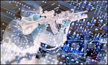 Internet: sempre più numerosi i cyber-attacchi provenienti dalla Cina