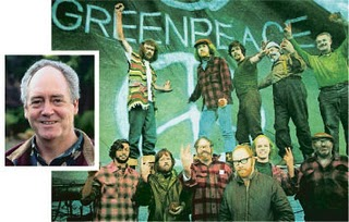 Se Patrick Moore è uscito da Greenpeace, noi possiamo uscire dalla superstizione antinuclearista