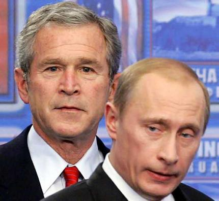 Russia e Stati Uniti, antiterrorismi a confronto. E non c'è paragone
