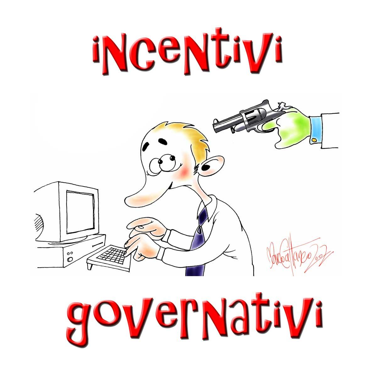 Il paradosso del Governo, che incentiva l'innovazione disincentivando la ricerca
