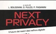 Gli uomini di oggi e la privacy di domani nel primo libro dell'Istituto Italiano Privacy