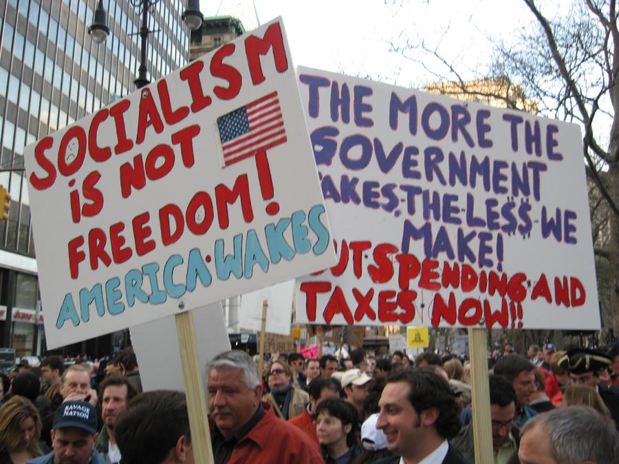 USA: Il GOP va alla guerra (civile)