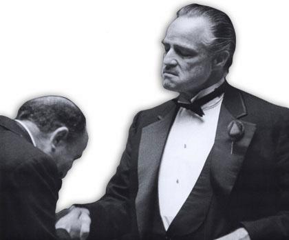 'Non bacio le mani', la lettura contro la mafia
