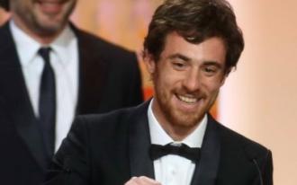 Elio Germano, un berlusconiano premiato a Cannes