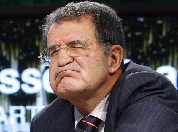Romano Prodi, l'Italian dream statalista e il prodismo imperante a destra