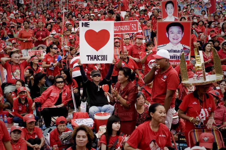 Cronaca di una democrazia fallita, quella thailandese