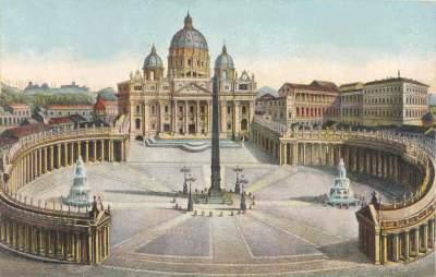 Ior, intercettazioni, pedofilia: il Vaticano c'è