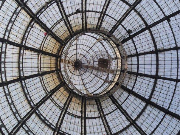 Milano, la retropoli