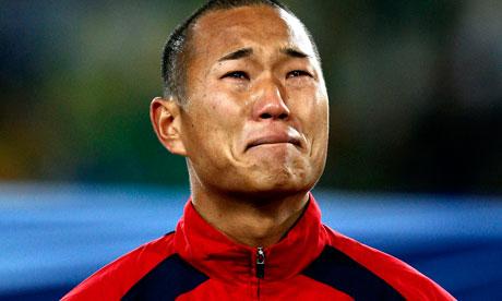 La Corea libera esulta, quella schiava pagherà caro anche il Mondiale di calcio