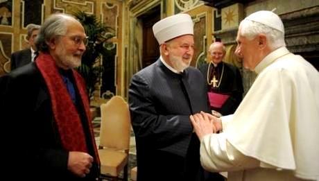 I cattolici e il Medio-Oriente: il realismo della Chiesa 'di minoranza'