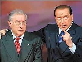Dell'Utri mafioso, Berlusconi no. Giustizia è fatta?