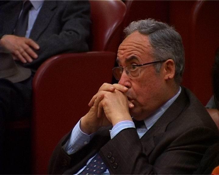 Il caso Del Turco dimostra che occorre riformare la giustizia, non le intercettazioni